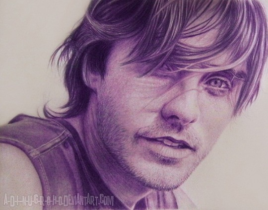 Realistic Pencil Portraits by Adi Nugroho