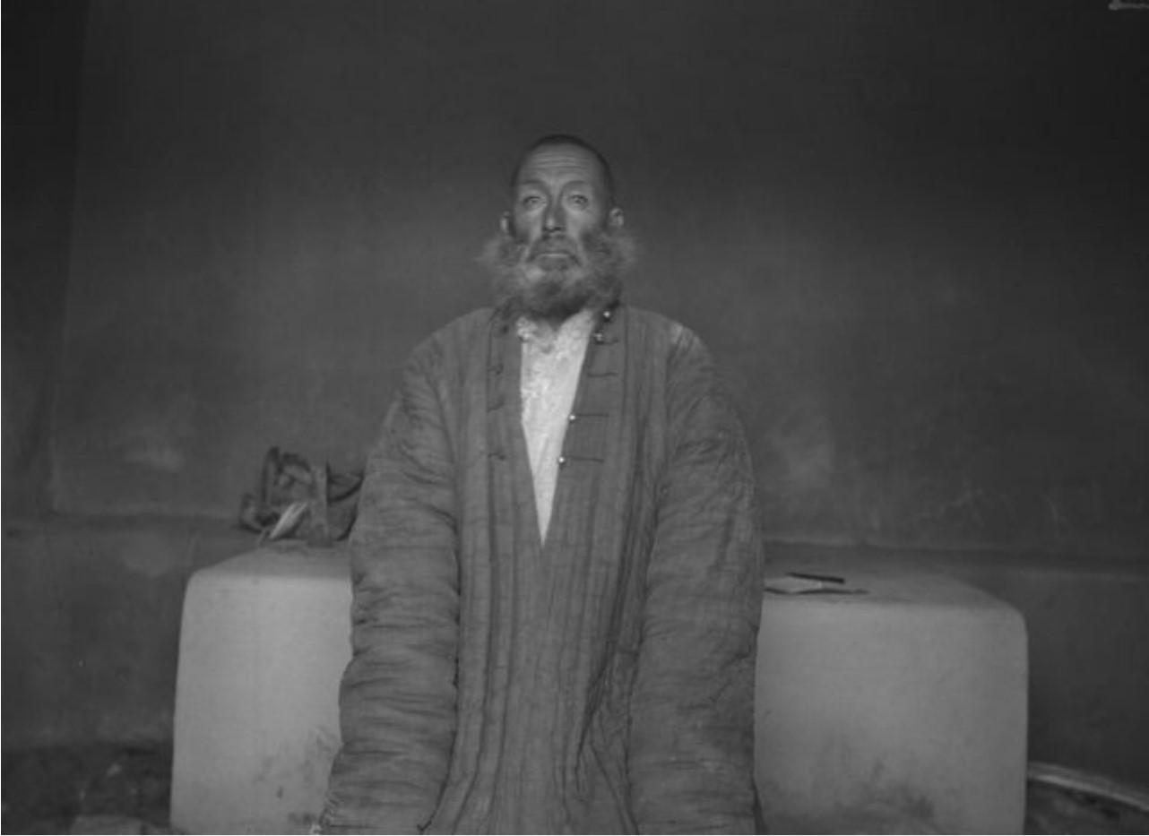 Исмаил (49 лет). Каргалык