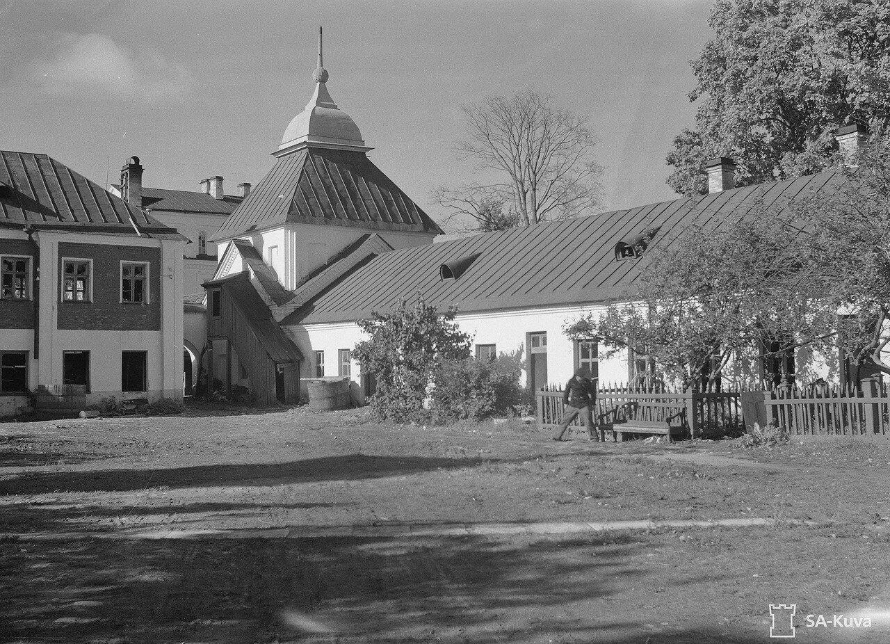 1941. Коневский Рождество-Богородицкий мужской монастырь