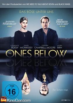 The Ones Below - Das Böse unter uns (2015)