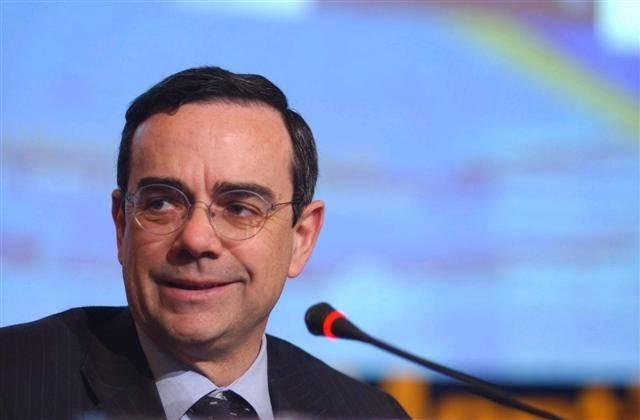 Новым президентом Парламентской ассамблеи НАТО стал Паоло Алли
