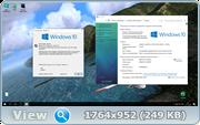 Windows 10 x86x64 Enterprise LTSB 14393.447 by UralSOFT v.100.16