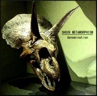 Shock Metamorphism >  Denomination (2016)