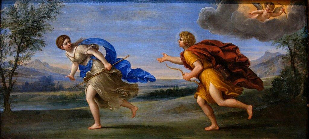 8. Apollo e Dafne, Francesco Albani.jpg