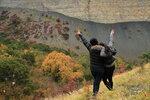 """27.10.2016_Экскурсия в заповедник """"Утриш"""" по тропе """"Каньон"""""""