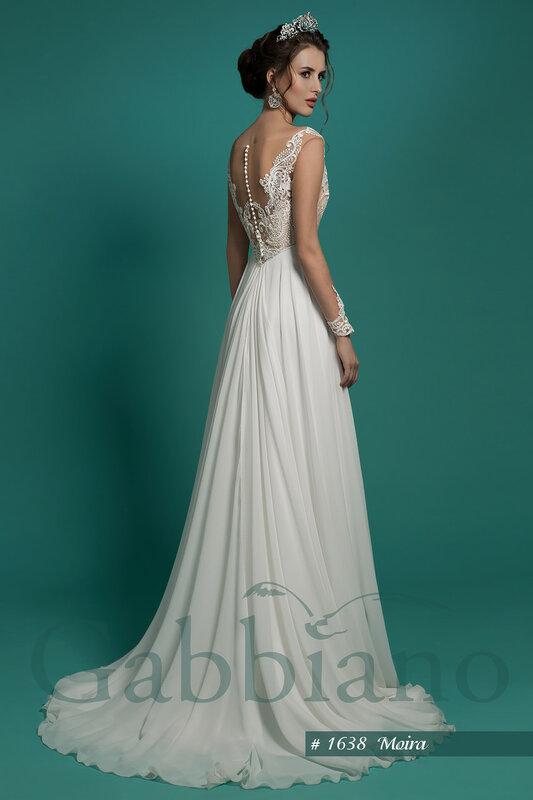 Свадебное платье Мойра