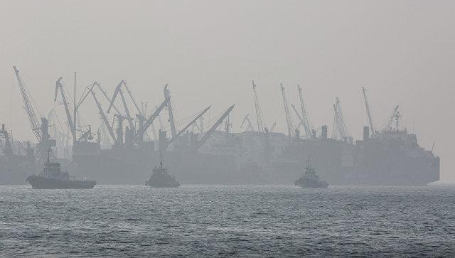 Свободный порт Владивосток предложит иностранцам неповторимое  решение