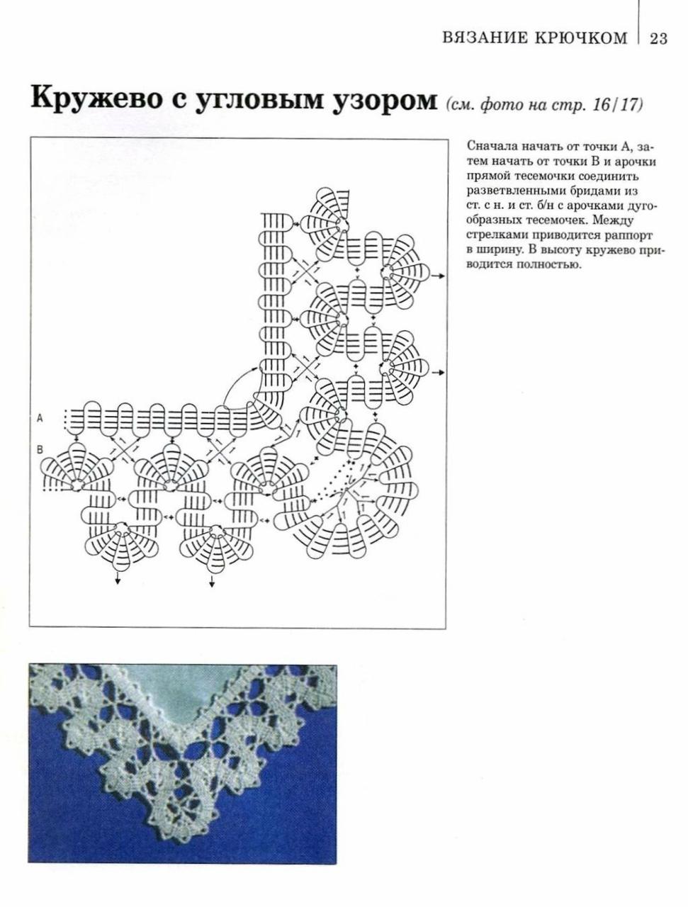 Вязание крючком пейсли схемы и описание фото