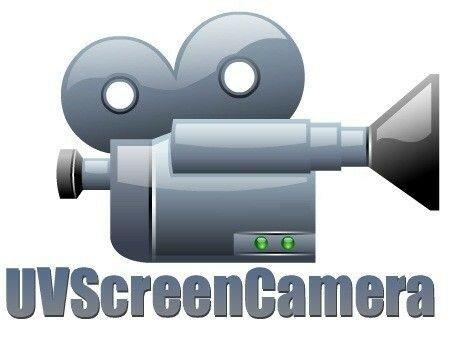 Бесплатная программа UVScreenCamera для записи видео с экрана