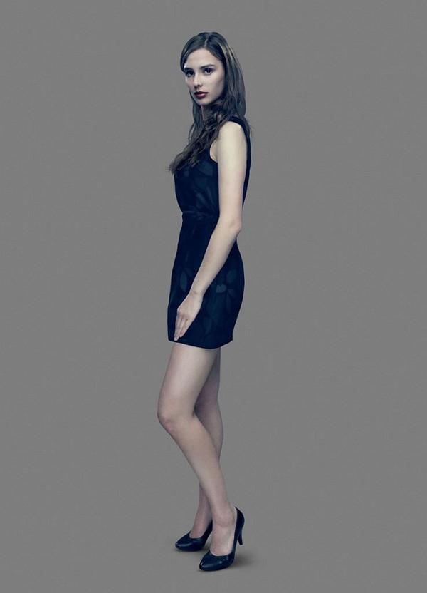 18-е место: Эстер Петрак / Esther Petrack — американская модель. Родилась 31 марта 1992 года в Иерус