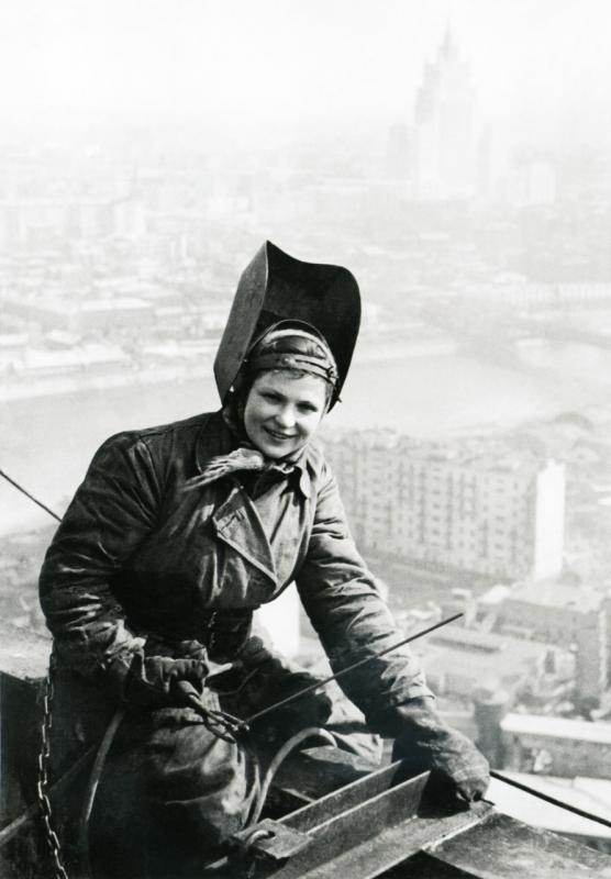Иосиф Кобзон, чемпион Днепропетровска и области по боксу среди юношей, 1954 год.