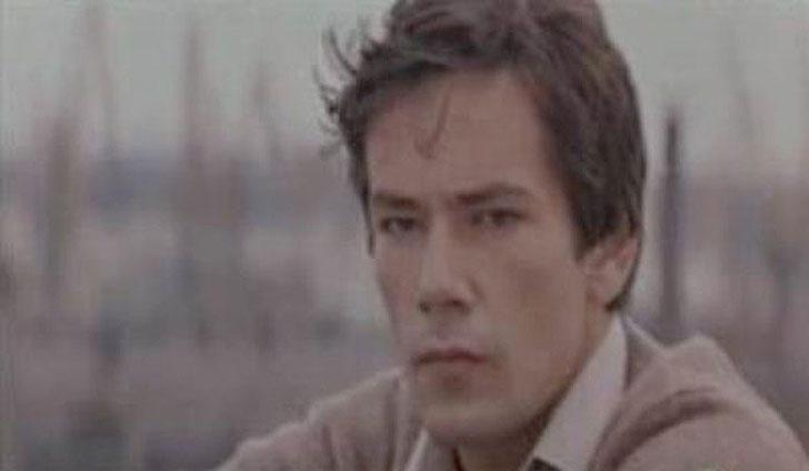 Алексей Горбунов, 1984, «Груз без маркировки» — Женя Стенько.