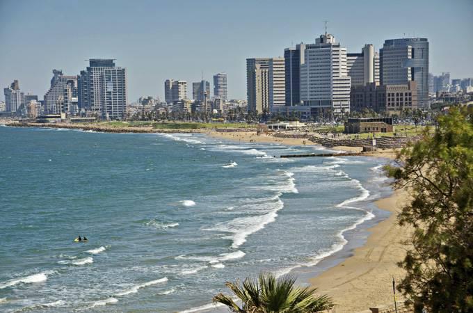 Попробуйте лучший хумус в Тель-Авиве Говорят, любовь не купишь? Всего 18 шекелей — столько нуж