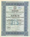 Акционерное общество Московской шерстоткацкой мануфактуры   1898 год