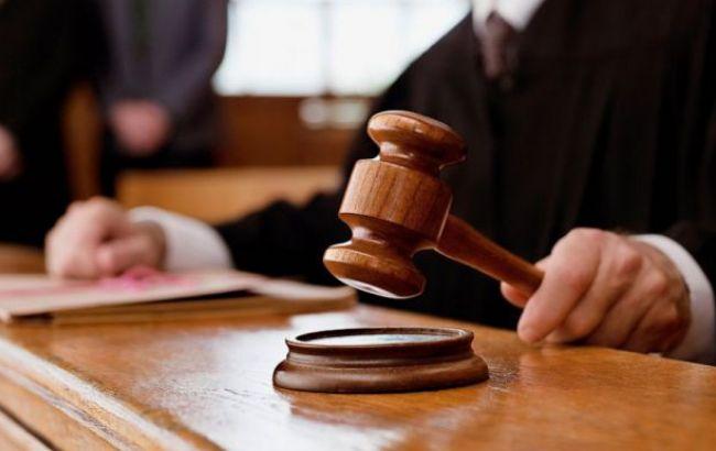 Генпрокуратура требует увеличить сумму залога заарестованного заместителя главы города Славянска