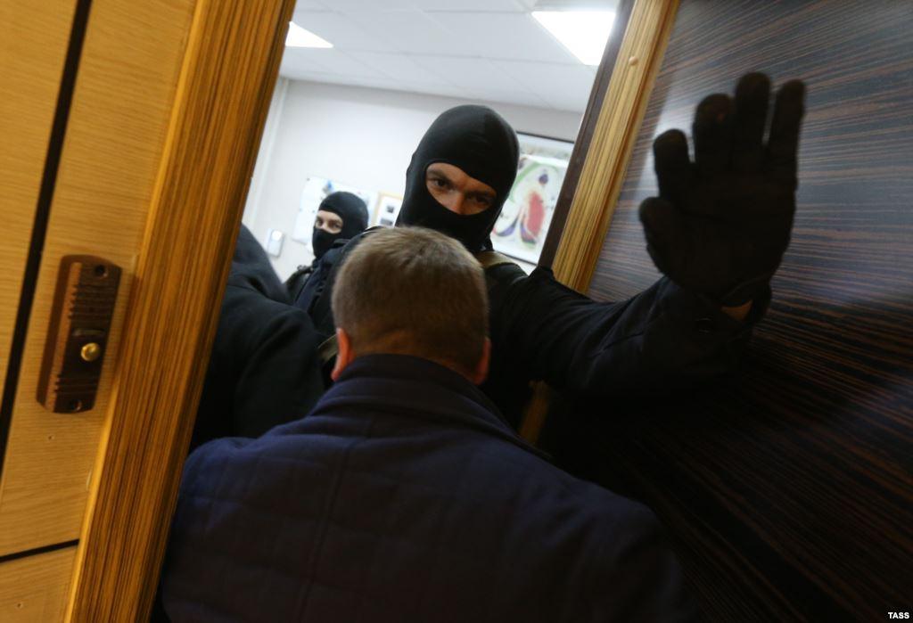 Государственная дума усилила ответственность занезаконное преследование бизнеса
