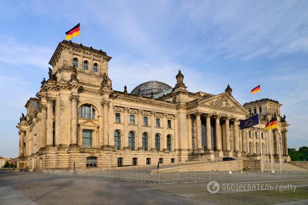 Выборы вБундестаг: Берлин приготовился отражать кибератаки Кремля