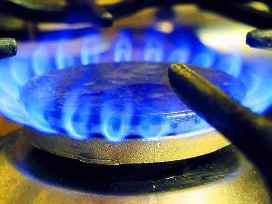 Украина сократила запасы газа вподземных хранилищах до13,4 миллиарда кубометров