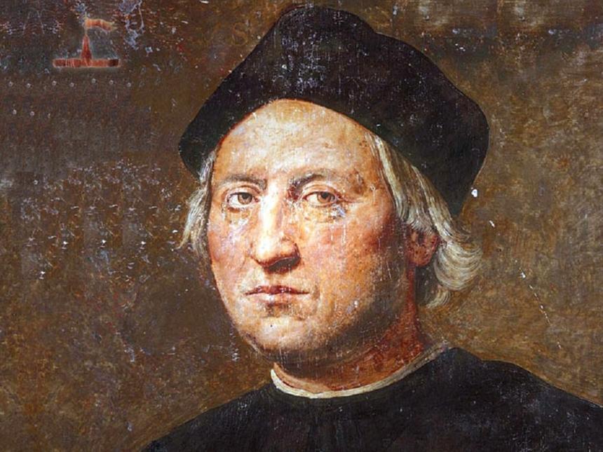 Ученые объяснили, почему Колумб виноват вглобализации