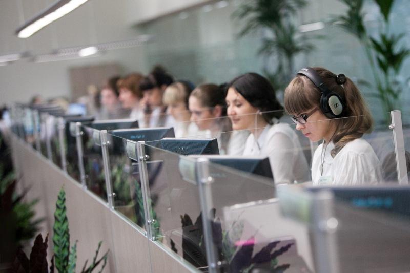 Столичный call-центр для туристов начал работу в пробном режиме
