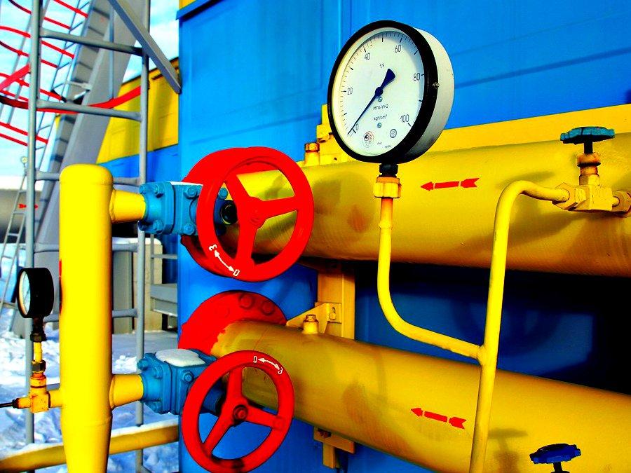 «Газпром» создал вРФ все мощности для подачи газа по«Турецкому потоку»