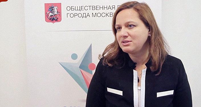 Полицейские задержали в столице России подозреваемого ворганизации незаконной миграции