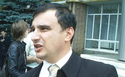 ГПУ просит разрешения назаочное расследование правонарушений луганского экс-депутата