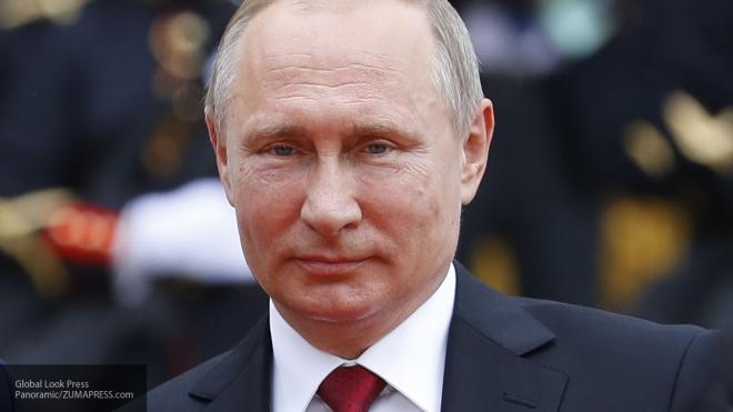 Путин поручил пересмотреть административную структуру РАН