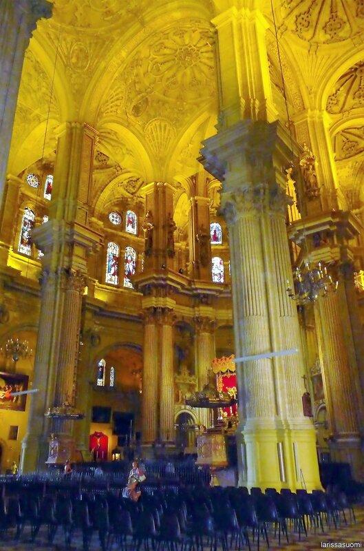 Malaga.  El Catedral. (17).jpg