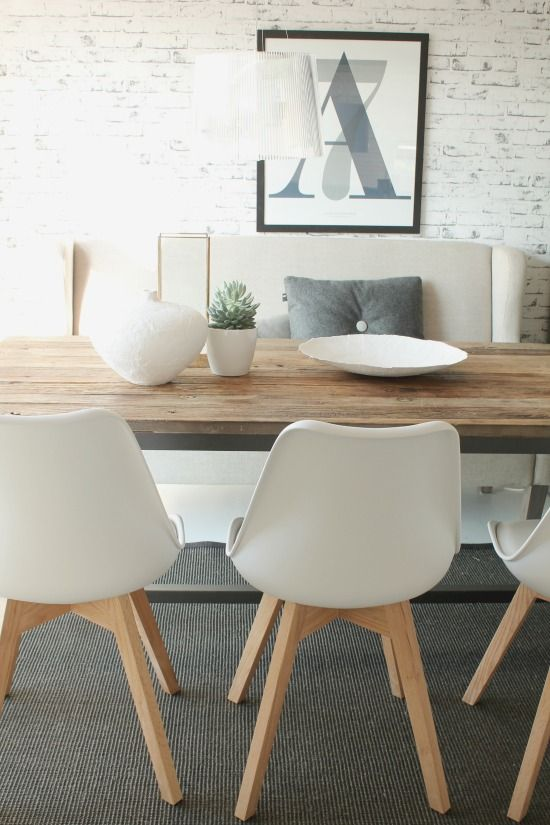 The simplicity of Scandinavian design Scandinavians created a name for themselves in the interior de