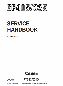 service - Инструкции (Service Manual, UM, PC) фирмы Canon 0_1b0f9d_5d0b7af_orig