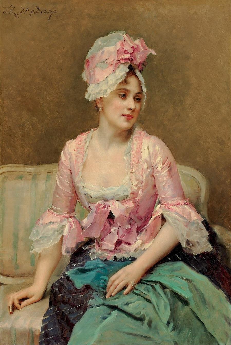 Портрет Алины Масон (Portrait of Aline Mason)_112 x 76_х.,м._Частное собрание.jpg