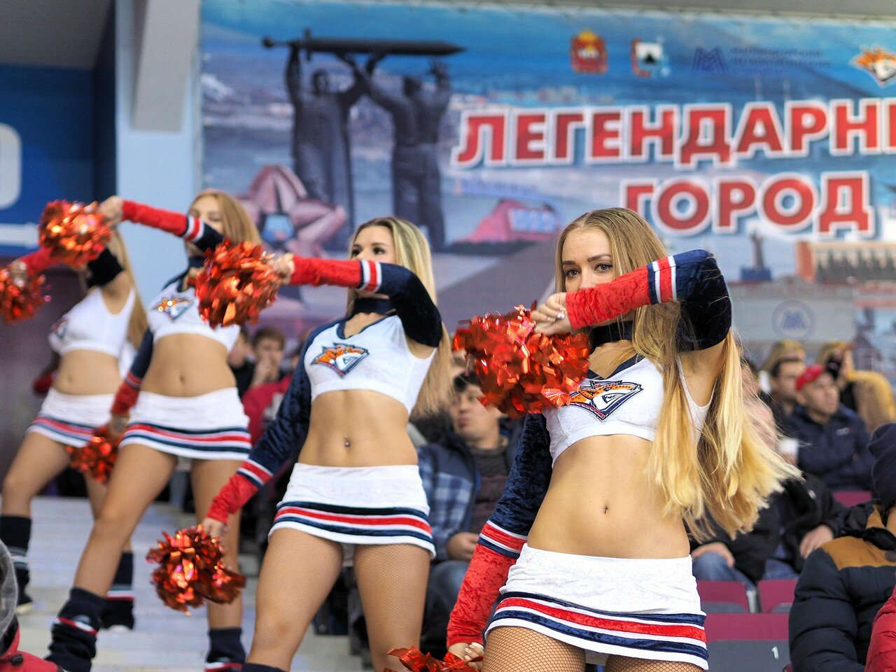 117Металлург - Локомотив 23.11.2016