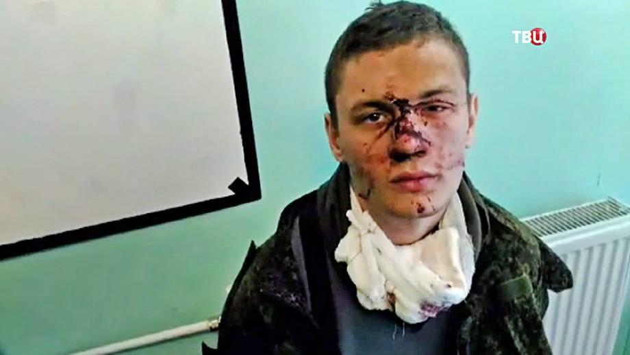 Задержанные на границе с Крымом военные являются дезертирами, перешедшими после оккупации в армию РФ, - Гитлянская