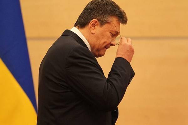 """Турчинов о допросе Януковича: """"Я убежден, что его нужно допрашивать не как свидетеля, а как главного обвиняемого"""""""