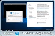 Microsoft Windows 10 Insider Preview Build 10.0.14965 (esd) [Ru/En]
