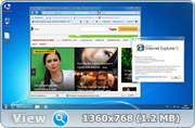 Windows 7 Professional SP1 by MoverSoft v.02.2017