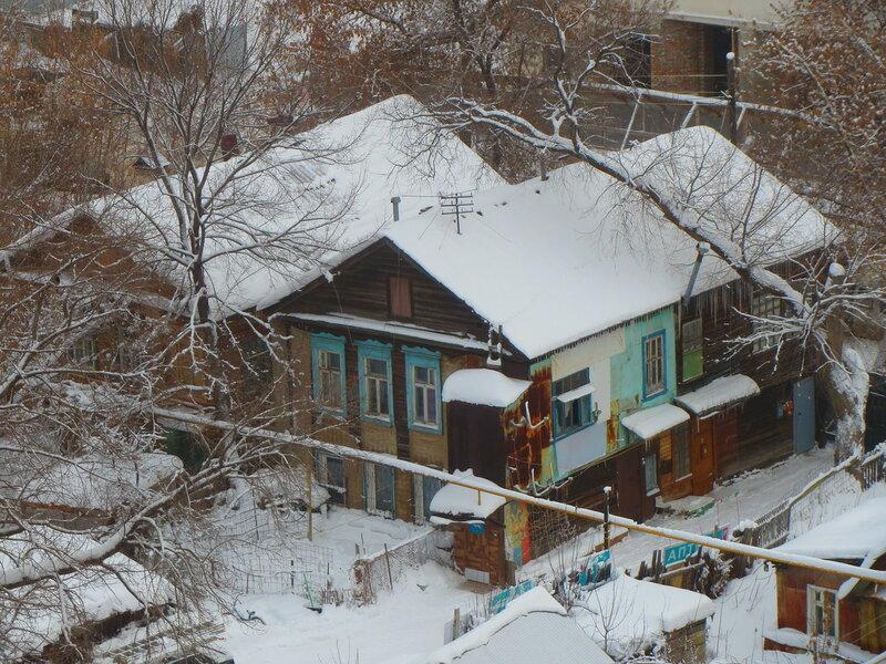 Одноэтажная Самара садовая и др 012.JPG