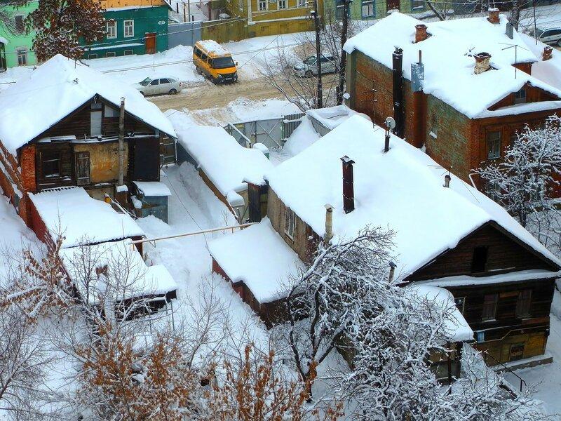Одноэтажная Самара садовая и др 016.JPG