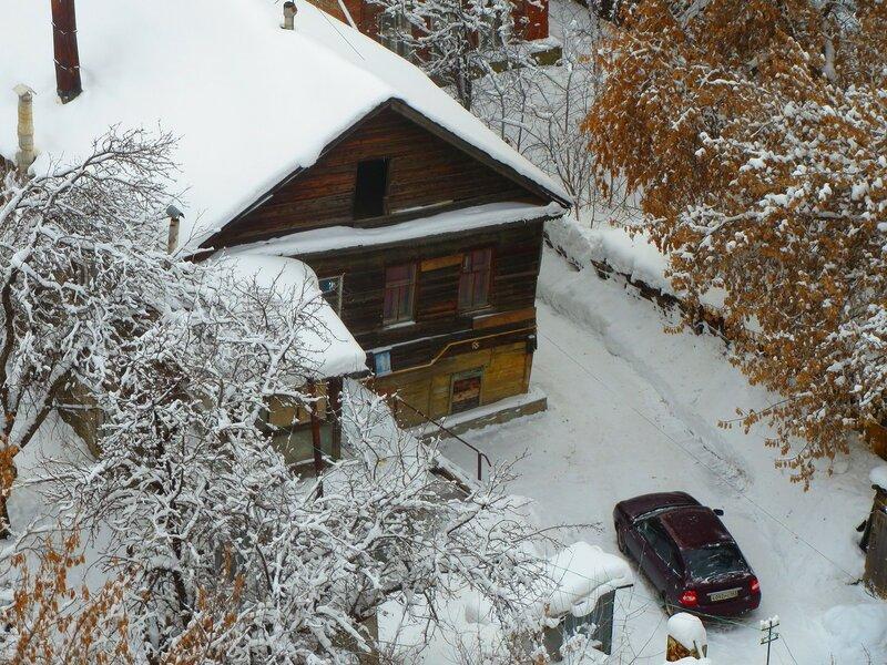 Одноэтажная Самара садовая и др 018.JPG