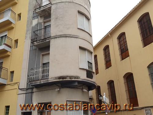 здание в Gandia, Дом и магазин в Gandia, дом в Гандии, магазин в Гандии, кафе в Гандии, отель в Гандии, апартаменты в Гандии, бизнес недвижимость в Испании, коммерческая недвижимость в Испании, бизнес в Испании, кафе в Испании, отель в Испании, апартаменты в Испании, CostablancaVIP, здание в Гандии, здание в Испании, здание в Валенсии