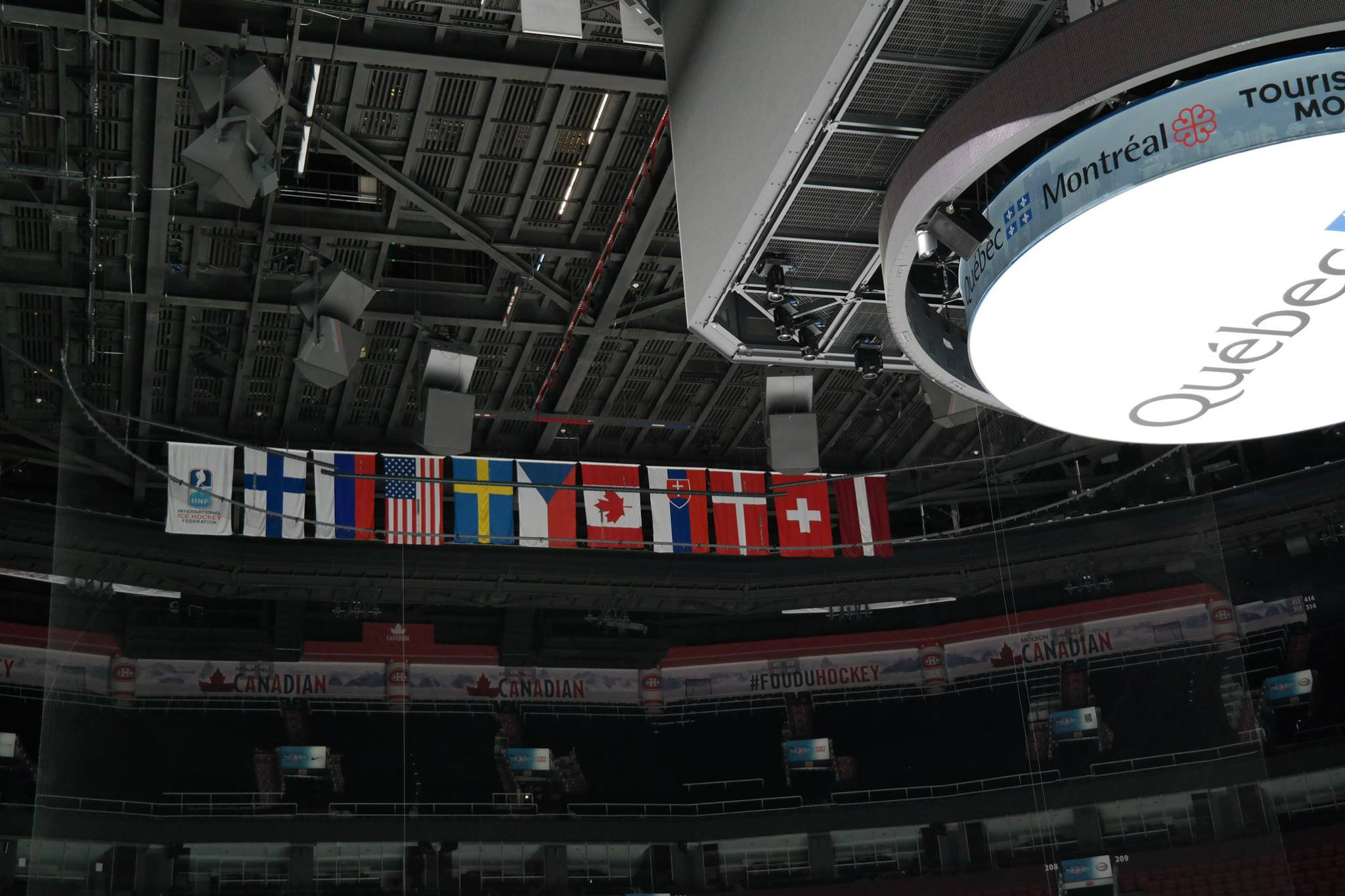 Хоккеисты молодёжной сборной РФ  выйдут налёд втраурных повязках