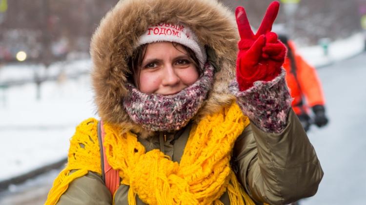 Власти Москвы  порекомендовали  внимательно отнестись кучастию ввелопараде
