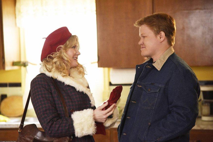 СМИ: Кирстен Данст помолвлена с коллегой по сериалу «Фарго»