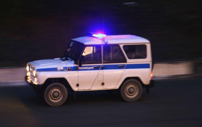 Петербуржец выстрелил всожительницу изтравматического пистолета