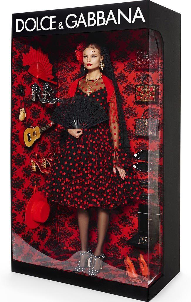 8. Dolce & Gabbana