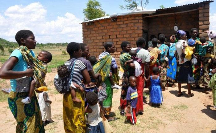 8. Малави. $748 В стране проживает 16,5 миллионов человек, а экономика страны полностью построена на