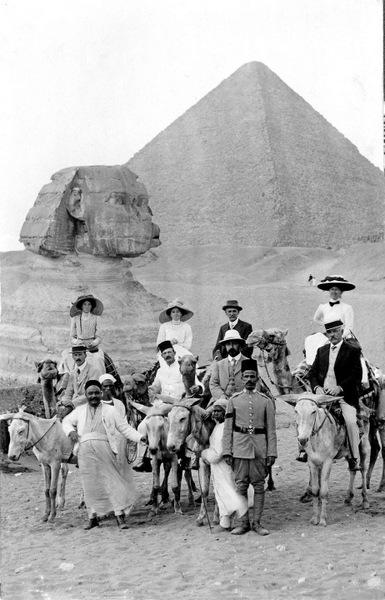 Около 1910 года.
