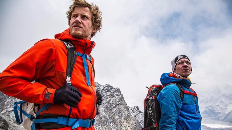 По мнению Ричардса, судьбу вашего восхождения на Эверест решают выбранные вами перчатки. «Некоторые