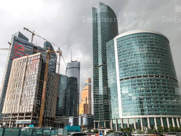 Россельхозбанк ведет переговоры о закупке небоскреба в«Москва-Сити»